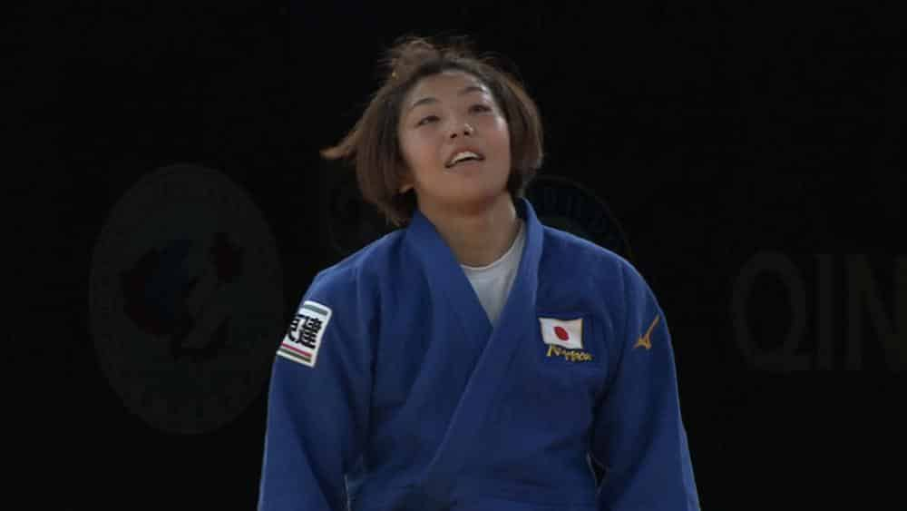 World Judo Masters day two: a good day for the Netherlands