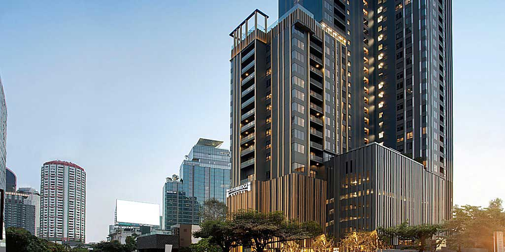 Staybridge suites bangkok InterContinental Hotels Group