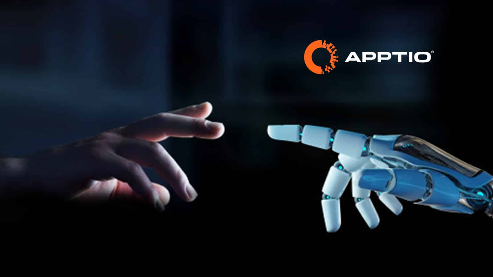 apptio financial management technology business