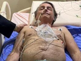 Bowel obstruction cause Bolsonaro's 10-day hiccup